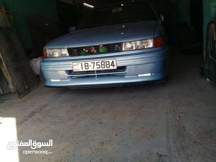 Mitsubishi Lancer for sale, Used and Manual