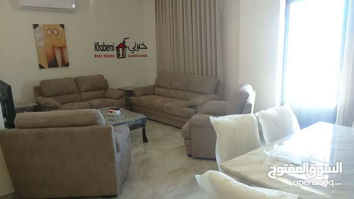 120 sqm  apartment for rent in Aqaba