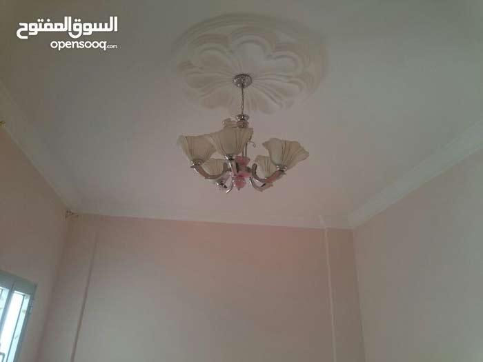neighborhood Benghazi city - 100 sqm apartment for sale