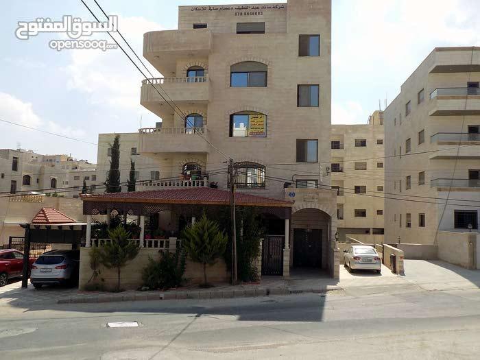 Third Floor  apartment for sale with 3 rooms - Amman city Shafa Badran