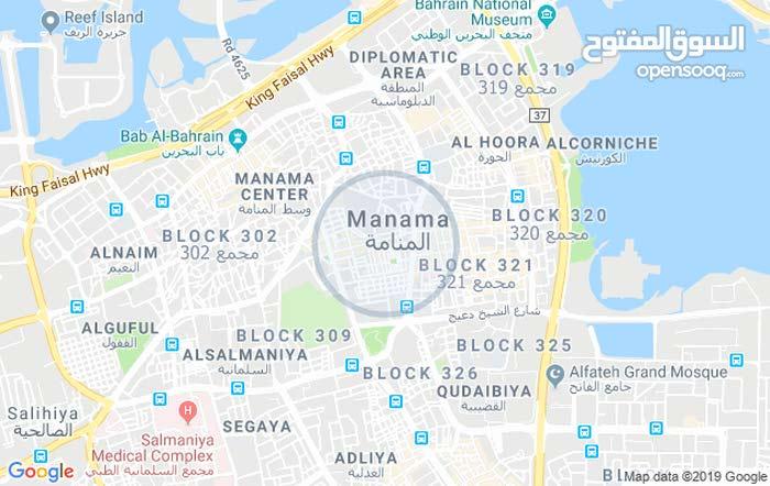 للايجار فيلا مفروشة بالجفير   الموقع: الجفير بالقرب من مستشفى البحرين التخصصي