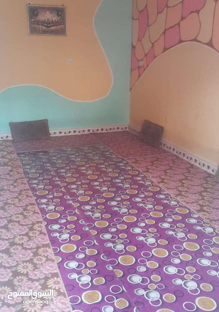 Qibla neighborhood Basra city - 130 sqm apartment for sale