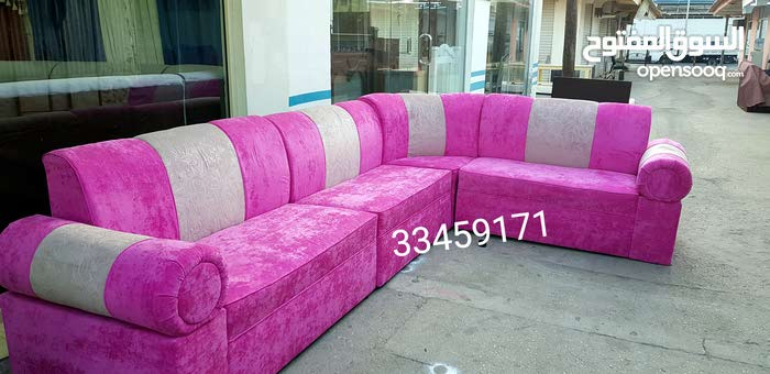 Available for sale Sofas - Sitting Rooms - Entrances with high-end specs
