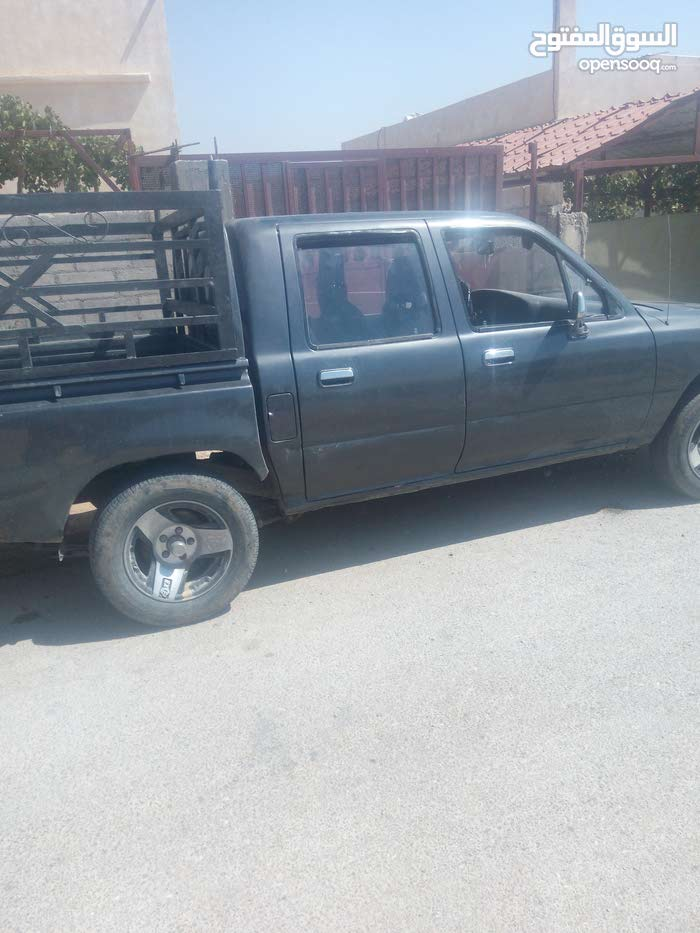 Used Toyota Other in Zarqa