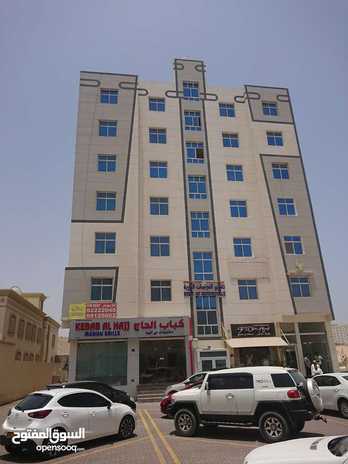 excellent finishing apartment for rent in Muscat city - All Muscat