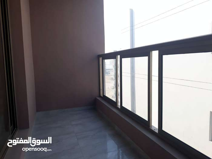 Semi furnished 3 Bedroom flat for rent in Arad with EWA