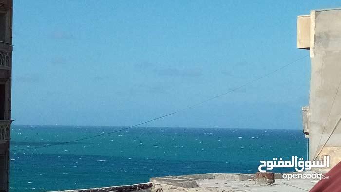 شقة ترى البحر بمصر أم الدنيا
