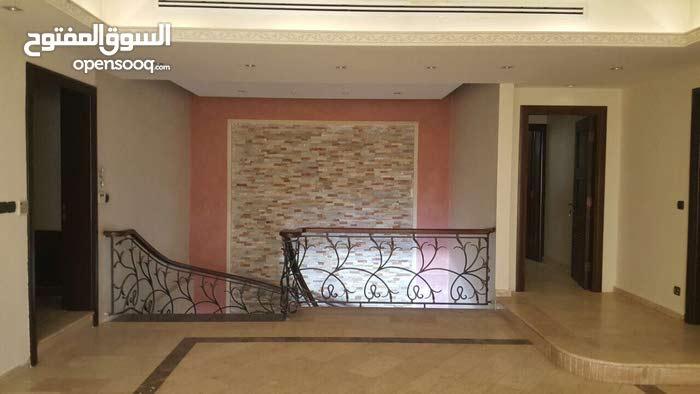 Villa for sale with 5 rooms - Amman city Abdoun