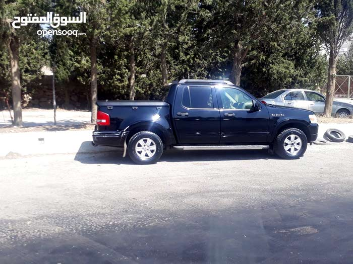Ford Sport Truck Explorer made in 2007 for sale