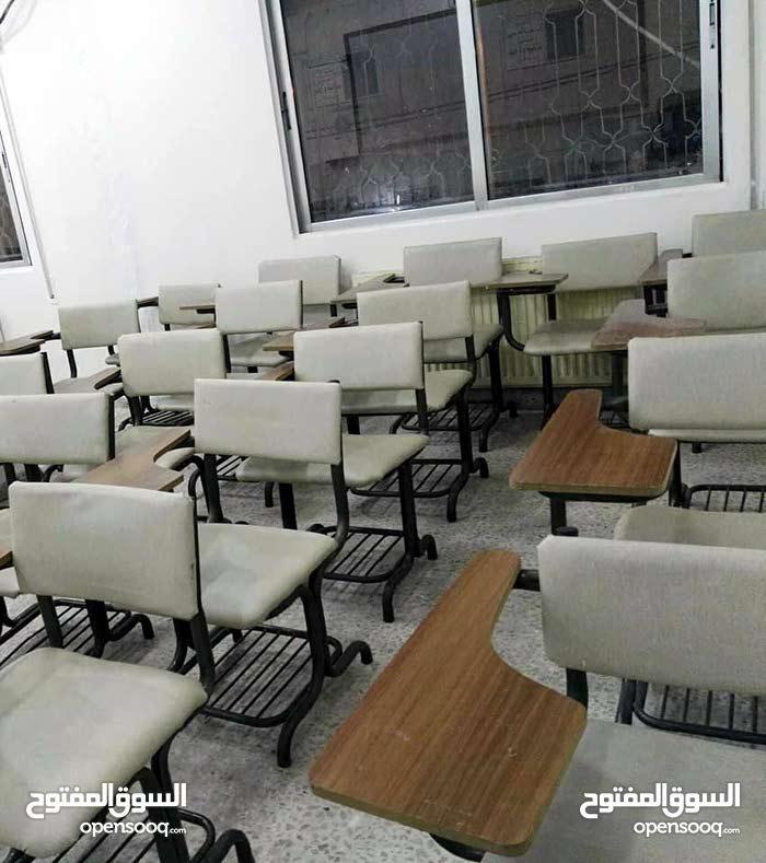 مركز طلاب توجيهي في طبربور