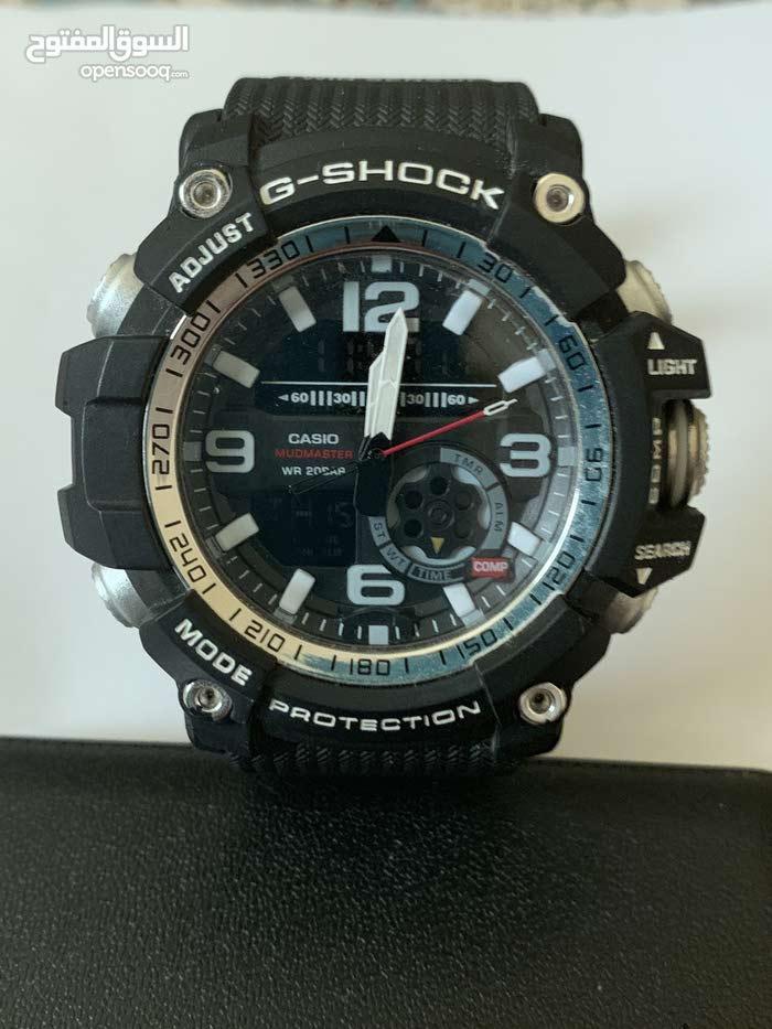 superior quality 966db de90e G-SHOCK GG-1000-1A