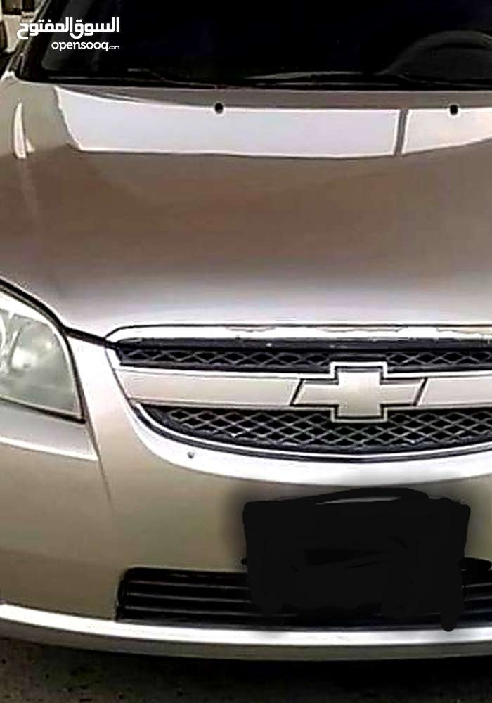 Epica 2009 - Used Automatic transmission