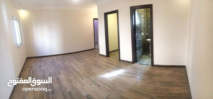للبيع فى الياسمين 8 شقة 250متر لم تسكن من قبل
