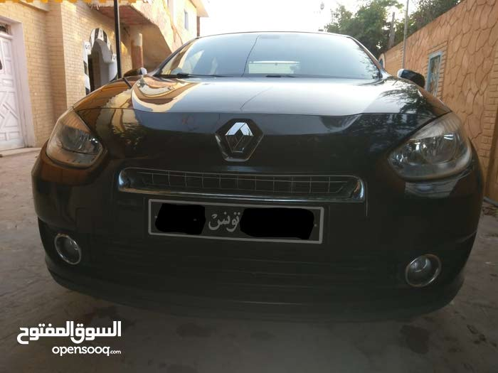 Renault Fluence en très bon état