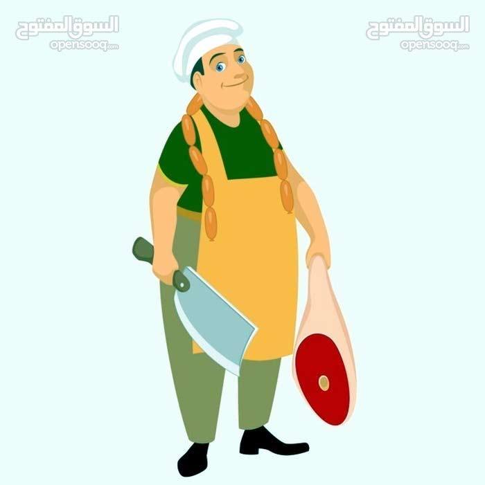 أبو عبد الرحيم لذبح الأضاحي والعقائق في المنزل