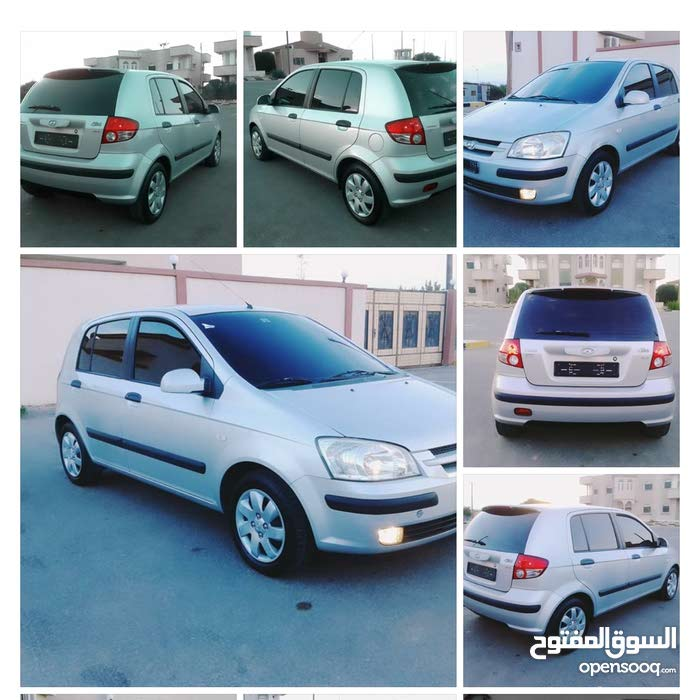 km Hyundai Other 2012 for sale