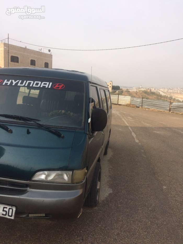 km Hyundai H100 1997 for sale