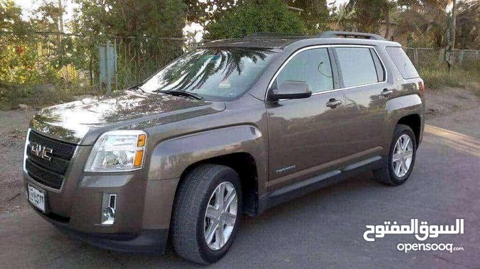 2011 Used GMC Terrain for sale