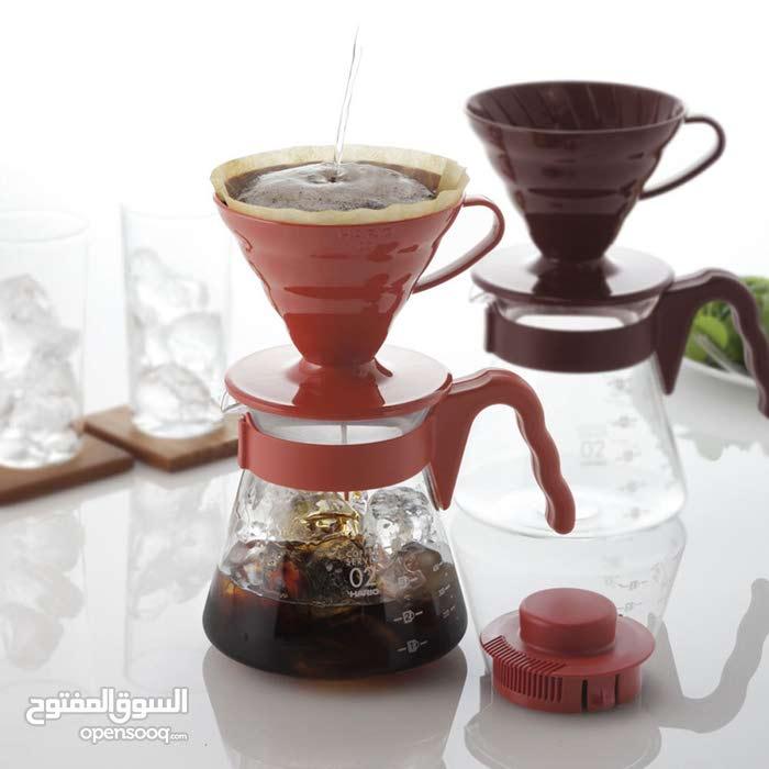 أدوات قهوة دنكن دونات