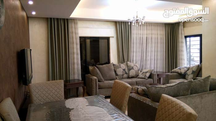Apartment property for rent Amman - Abdoun directly from the owner