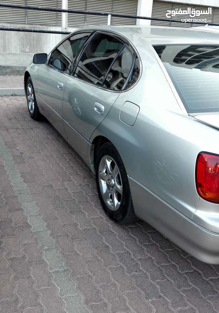 2003 Used GS with Automatic transmission is available for sale