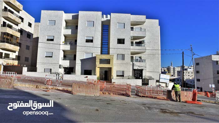 Abu Nsair neighborhood Amman city - 146 sqm apartment for sale