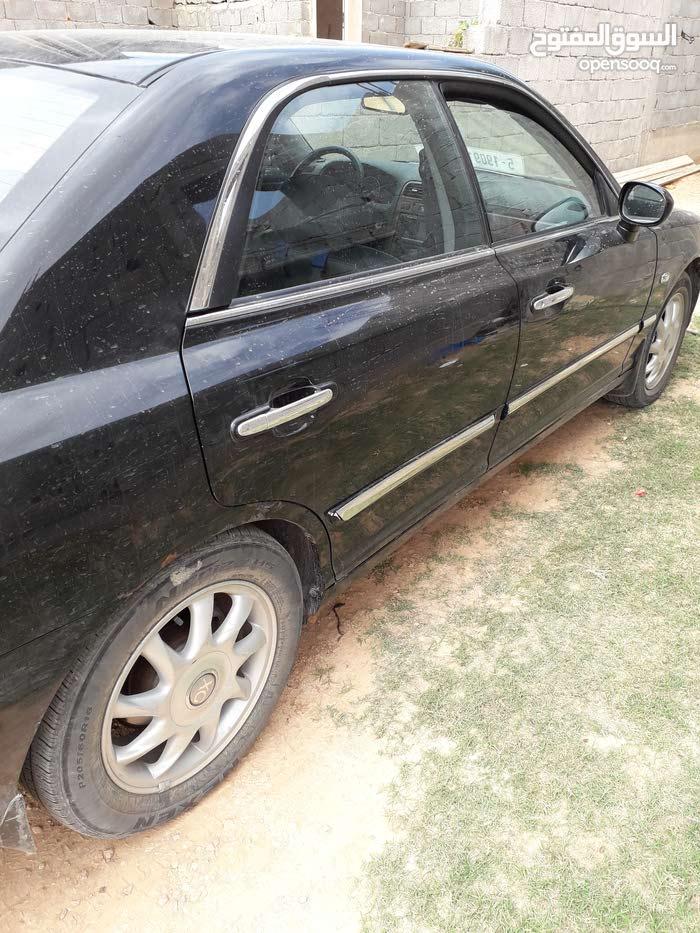 Used Hyundai Sonata for sale in Zliten