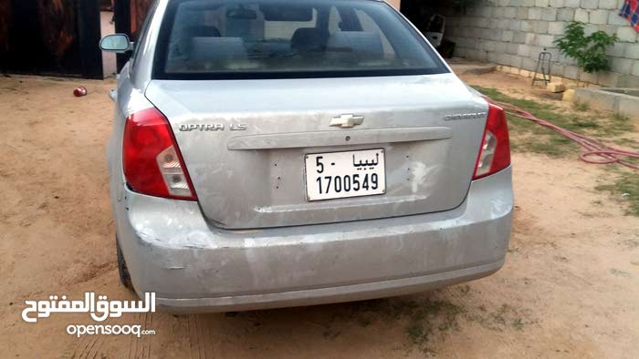 Used 2006 Chevrolet Optra for sale at best price