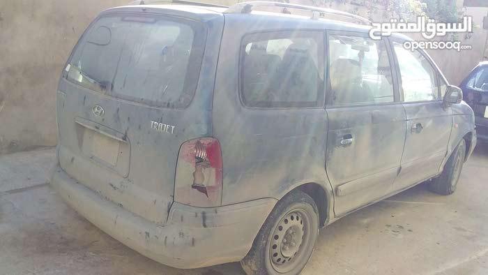 Used 2007 Trajet in Tripoli
