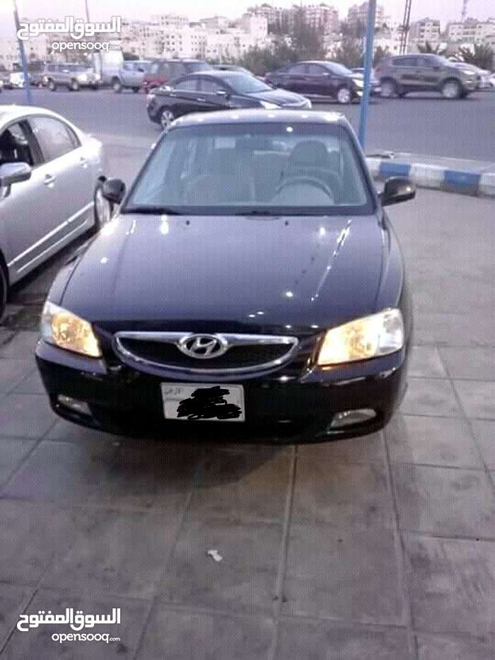 For sale Used Hyundai Verna