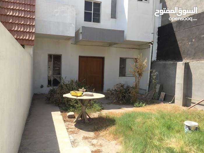 2 rooms 2 bathrooms Villa for sale in BaghdadDora