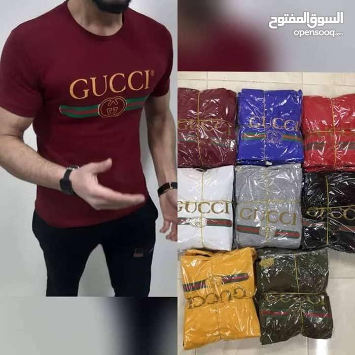تيشرتات تركبية شبابي قطن صافي ليكرا (البيع جمله للتجار)