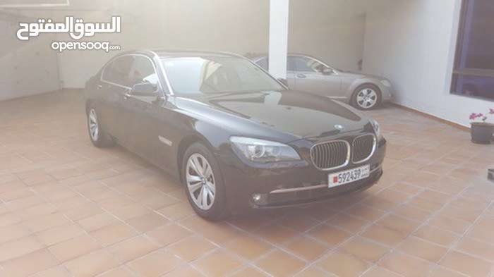 2010 Used BMW 730 for sale
