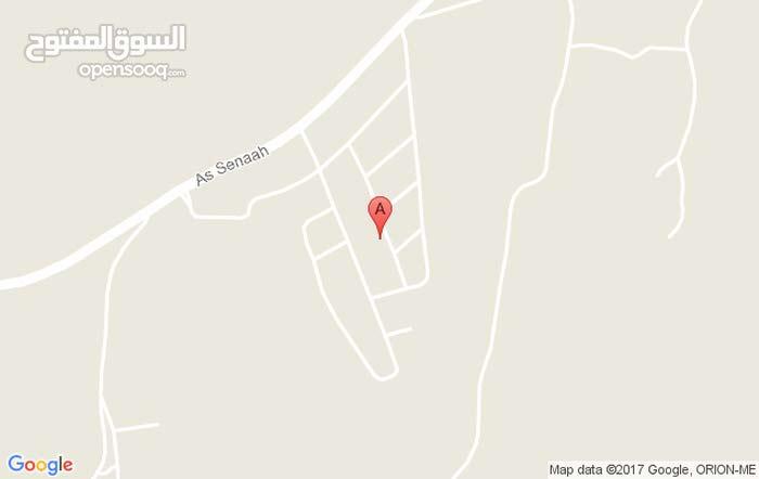 أرض مميزة للبيع، في أرقى مناطق أبو السوس-إسكان الاطباء 1 (من المالك مباشرة)