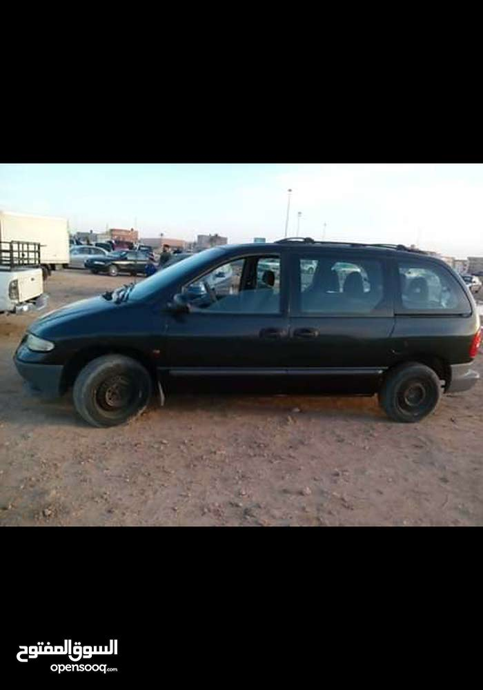 Manual Chrysler 2000 for sale - Used - Benghazi city