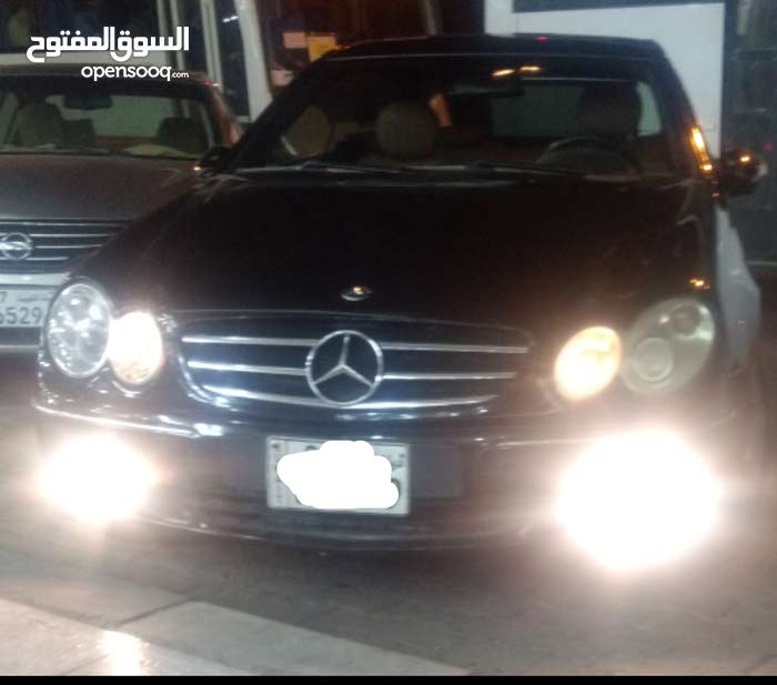 Used 2006 Mercedes Benz CLK for sale at best price