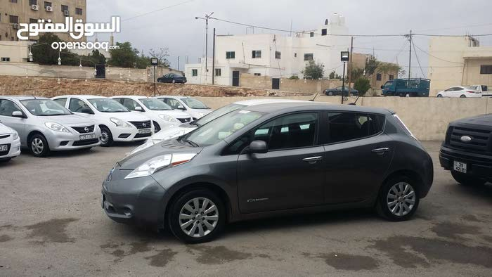 Nissan  2015 for sale in Amman