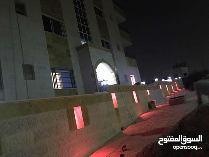 Apartment for sale in Amman city Al Manarah