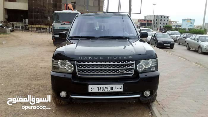 2005 Range Rover Vogue for sale