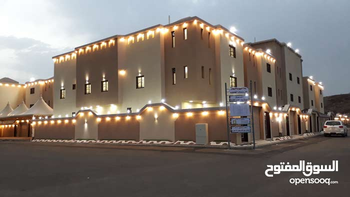 Luxurious 480 sqm Villa for sale in AbhaDowntown