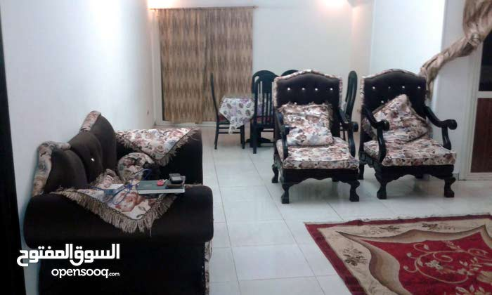 apartment is up for rent located in Giza