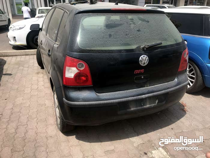 Volkswagen Polo car for sale 2006 in Muscat city