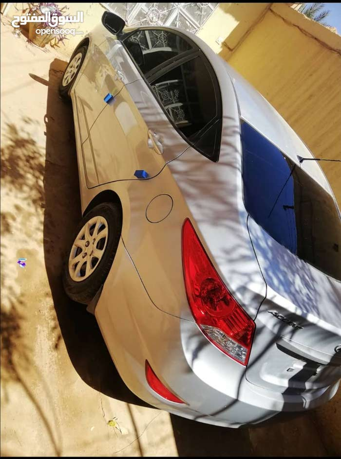 Hyundai Accent 2014 for sale in Khartoum
