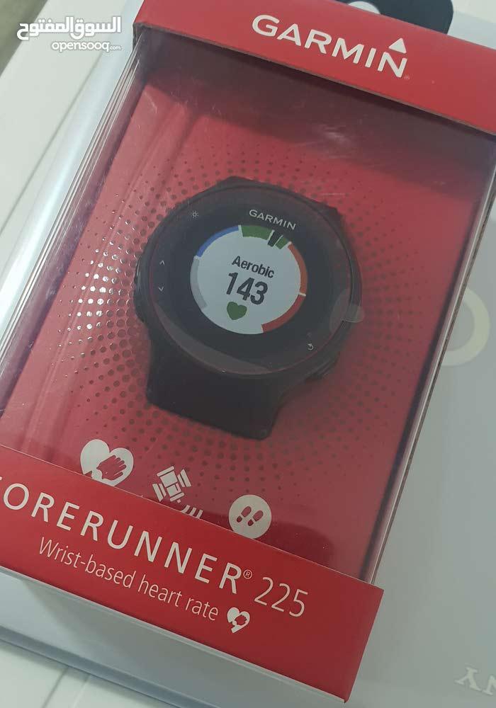 Garmin Forerunner 225 runner brand new watch