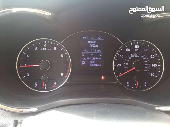 30,000 - 39,999 km mileage Kia Forte for sale