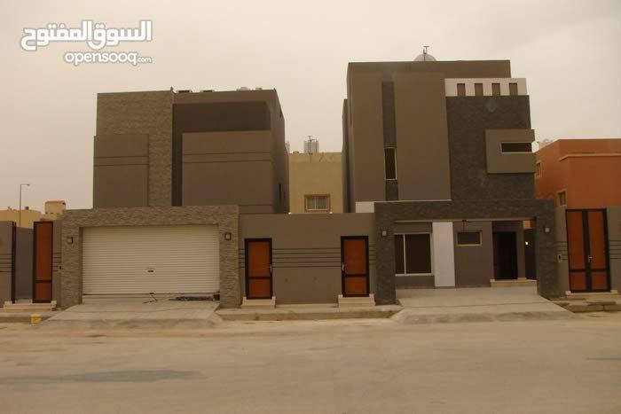 Luxurious 450 sqm Villa for sale in Al RiyadhAn Narjis