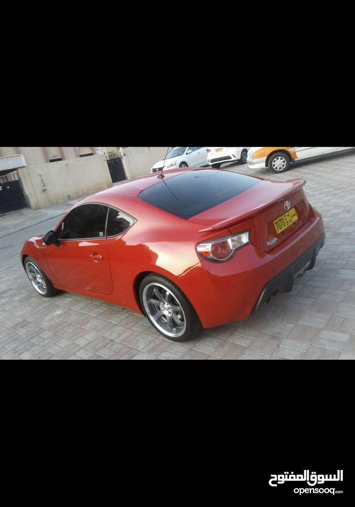 Toyota Scion 2013 For Sale