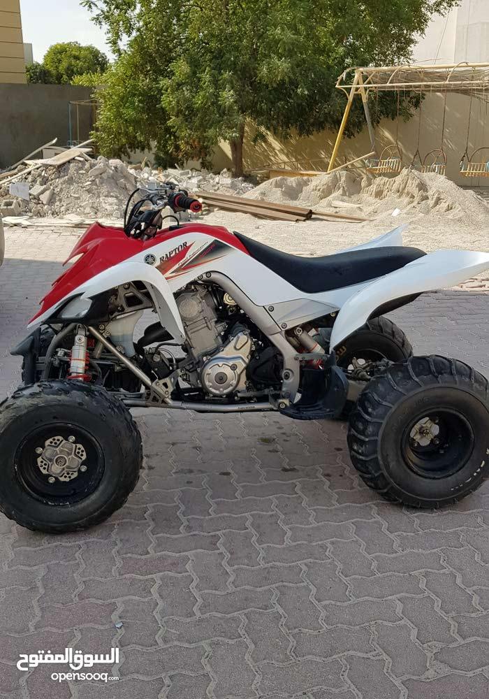 Yamaha motorbike 2011 for sale