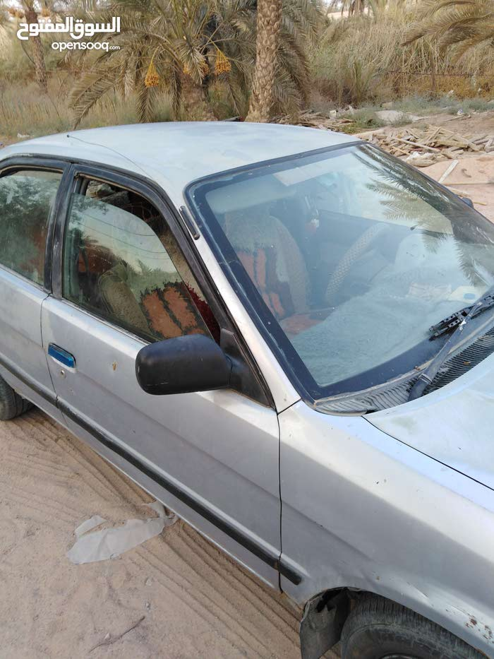 1996 Used Toyota Corsa for sale