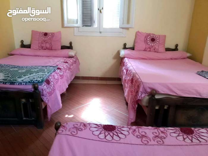 apartment in Matruh for sale